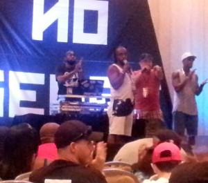 B.O.B's Label No Genre