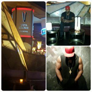 Cameen @ Vista Lounge