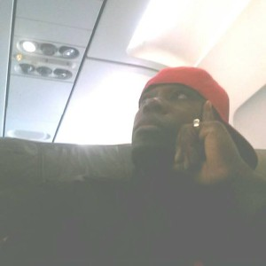 Cameen Preparing for take off From Boston Logan Airport to FortLauderdale Promo single 5:14:15