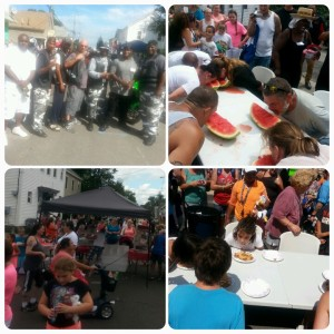 Tolles Street Missions Annual Community Block Party