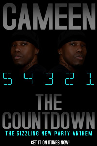 CAMEEN - THE COUNT DOWN