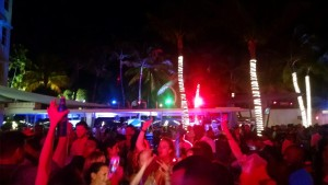 Clevelander OSuth Beach Miami
